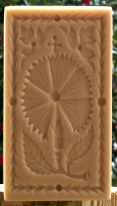 #1688 Champvert Flower Mold - $35.50.