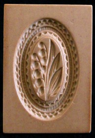 #1598 Lily of the Valley Mold - $28.95