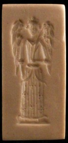 #1615 Angelika Angel Mold - $31.95