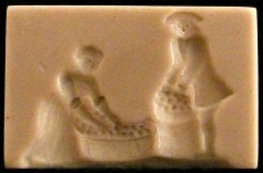 #1618 Apple Harvest Mold - $21.95