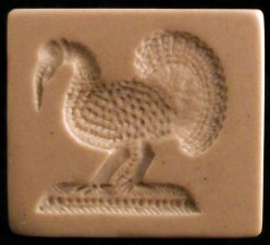 #1639 HK Turkey Mold - $32.95