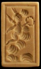 #1646 Wangen Angel Mold - $16.95