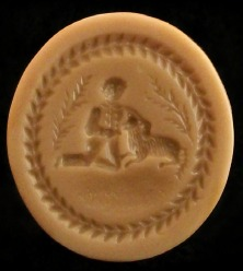 #2370 Boy and Dog Mold - $23.50